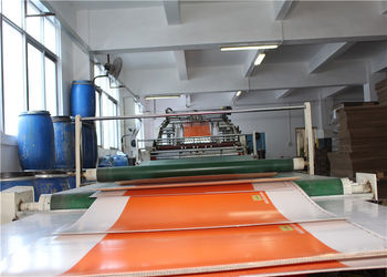Auto Paper Mounting Machine