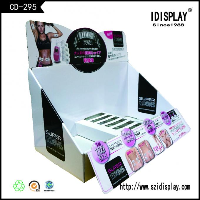 Excellent Small Cardboard Counter Display Stands Table Top Display Download Free Architecture Designs Oxytwazosbritishbridgeorg